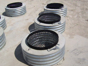 Products Cadillac Culvert Inc